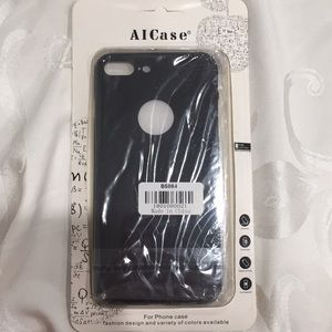 Brand new black AI case for IPhone 8